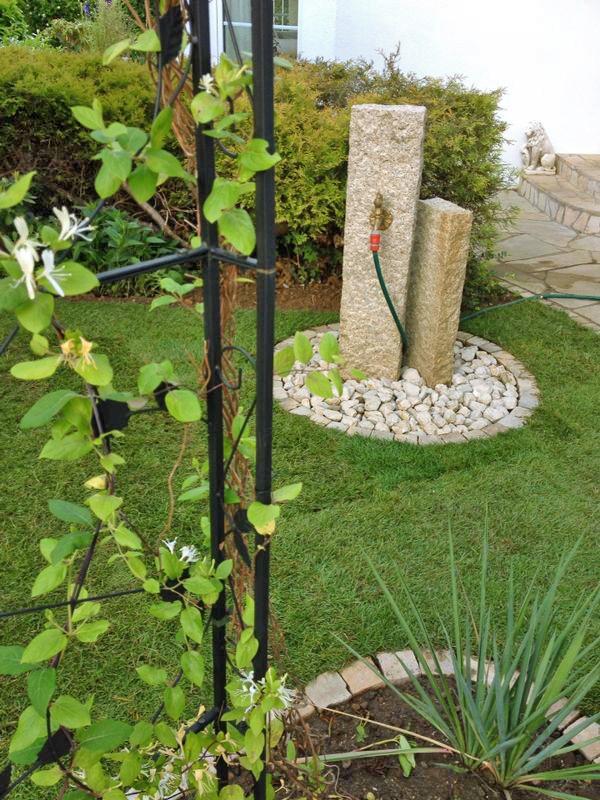 Rollrasen und Gartenbegrünung • Garten Wölk